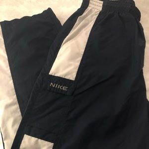 Nike lined Jogging Pants